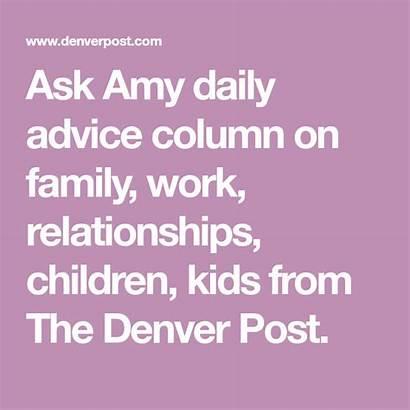 Bible James Amy Knoweth Denver Advice Children