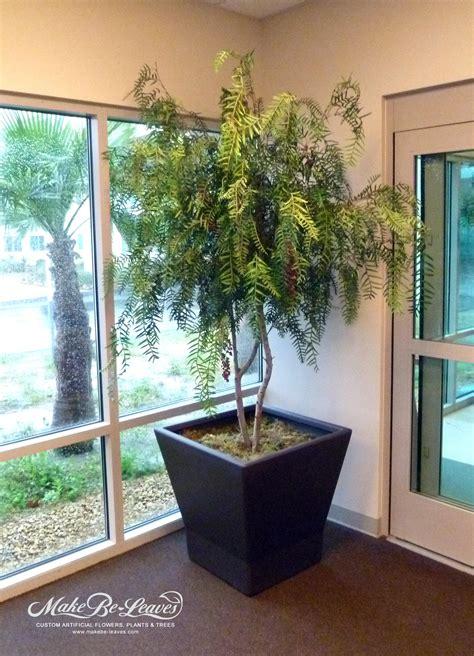 artificial plants plantscaping silk flowers fake plants