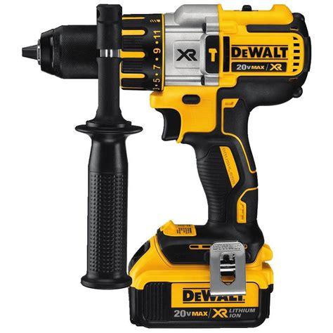 dewalt dcdmr  max xr cordless brushless hammer