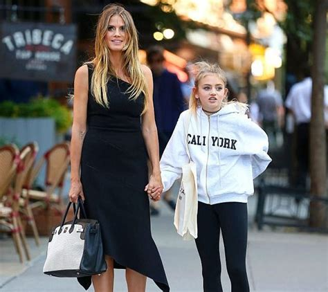 Maybe you would like to learn more about one of these? Heidi-Klum-and-daughter-ecg - Bio gossipy