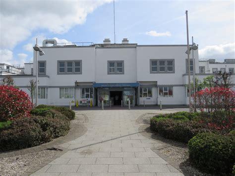 BREAKING: Portlaoise Hospital cease 'all inpatient, day ...