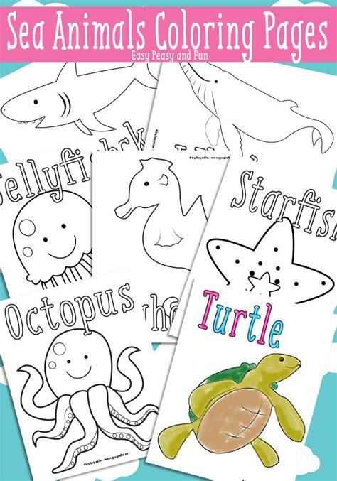 best 25 crafts ideas on moana craft 795 | 623d06f91401757a4797e6a444baa940 seahorse activities for kids preschool sea animal theme