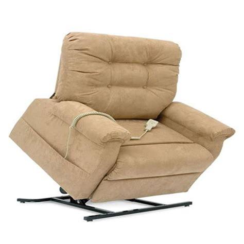 lift chairs macrae rentals