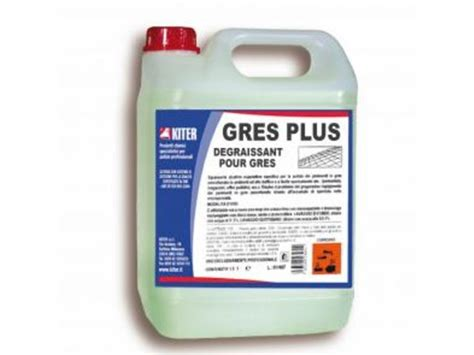detachant siege auto dégraissant alcalin gres plus 5l contact aixper