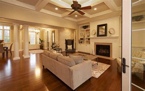 open floor plan kitchen and living room 11 reasons against an open kitchen floor plan