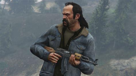 Max Payne 3 Ak 47 Animated Gta5