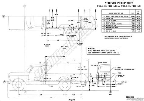 f150 bed dimensions try this http www fordification net tech im