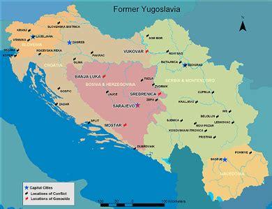 yugoslavia  genocide studies program