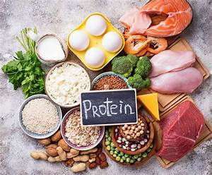 New York City  Make Healthy Protein Choices