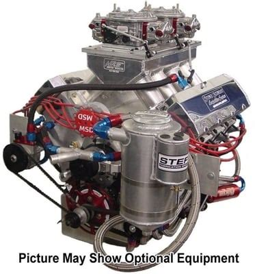drag racing engines  engine builder steve schmidt