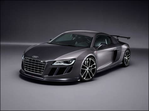 Audi Car : Most Expensive Audi Cars In The World