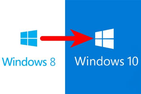 upgrade windows 8 1 to windows 10 without a reservation pcsteps