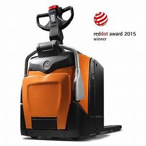 Red Dot Award 2015 : toyota material handling wins red dot award 2015 ~ Markanthonyermac.com Haus und Dekorationen
