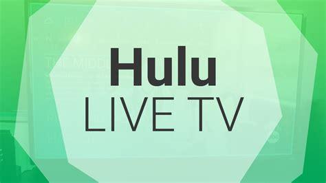 hulu live tv is finally here