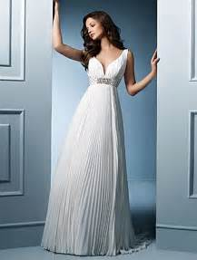 grecian style wedding dress wedding dresses gallery grecian wedding dresses