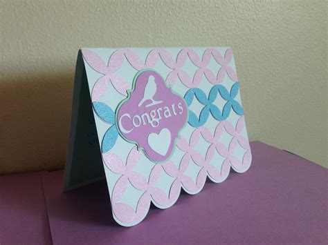 Find the best congratulations cards for congratulating your loved ones for an office promotion or the birth of a baby, graduation or new house or. Congratulations Card   Congratulations card, Congrats, Crafts