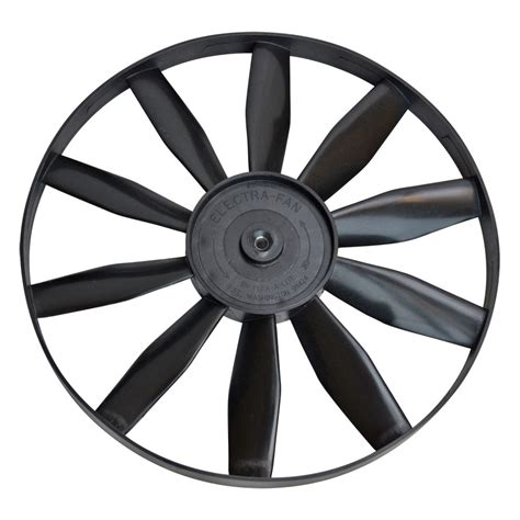 8 inch ventilation fan flex a lite automotive 12 inch ring fan blade