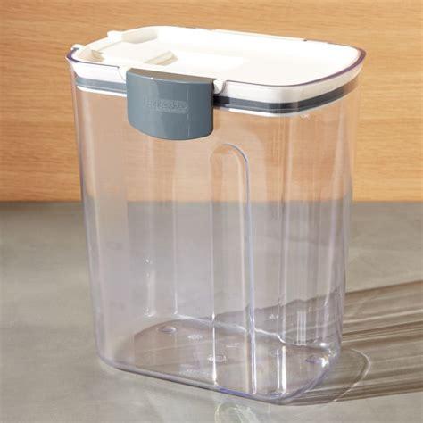 progressive prokeeper  qt sugar storage container