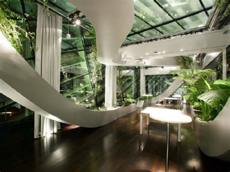 home and garden interior design indoor garden