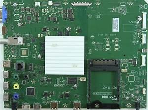 Philips 40pfl7007t   U0420 U0435 U043c U043e U043d U0442   U0441 U0445 U0435 U043c U0430   U0441 U0435 U0440 U0432 U0438 U0441