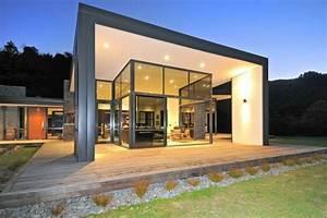 contemporary modular homes massachusetts : Modern Modular Home