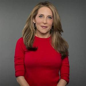 Jessica Yellin's Married or Not ? Productive Career in CNN