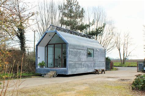 house plans with screened porches contemporary shepherds hut tiny house swoon