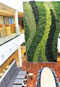 Gsky, U00ae, Versa, Wall, U00ae, Wins, International, Living, Green, Wall, Design, Competition