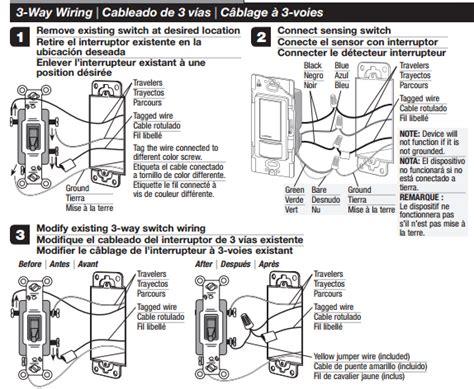 Electrical Can Add Occupancy Sensor Way