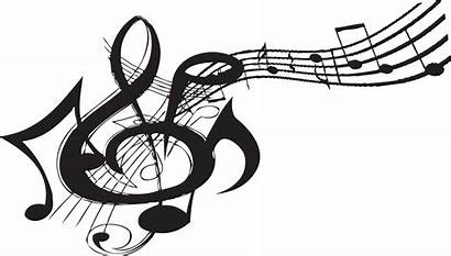 Musical Graphics Clipart Vector Stickers Mapeh Background