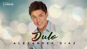 Alexander Diaz - Dulo  Lyrics  Chords