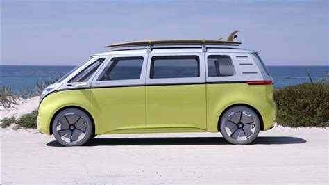 new volkswagen bus electric new volkswagon bus the wagon