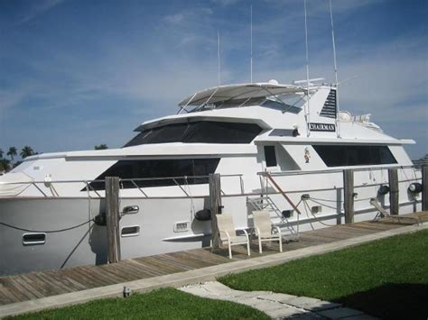 Boats For Sale Cortez Florida by Broward Raised Pilot House Boats For Sale In Cortez Florida