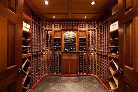 Wine Cellar Design for Artistic Elegance   Amaza Design