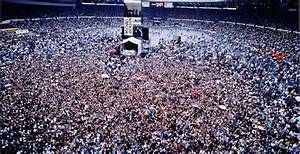 A Piece Of History Michael Jackson Live At Wembley