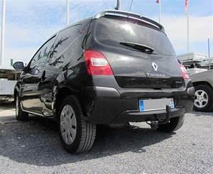 Attelage Remorque Renault : attelage twingo 2 attelage renault twingo 2 produit ~ Melissatoandfro.com Idées de Décoration