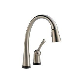 touch activated kitchen faucets touch activated kitchen faucet