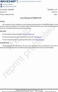 United Power Gg2900 Repair Manual