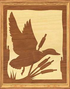 Scroll Saw Patterns Free Animals - WoodWorking Projects