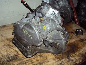2003 Toyota Corolla Manual Transmission Parts