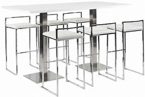Mange Debout 6 Personnes : location mange debout stan rectangulaire ~ Teatrodelosmanantiales.com Idées de Décoration