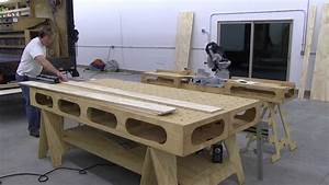 Building the Paulk Workbench: Part 1 Getting Started