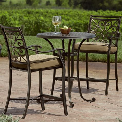 Balcony Height Bistro Set Make The Most Of Outdoor Living. Bar Stool And Table Set. Swing Arm Desk Lamp Clamp. Drawer Cabinets. Tall Dining Table. Desk Picture Frames. Table Top Covers. Corner Kitchen Tables. Hide Computer Cables On Desk
