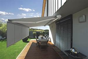 heinzmann gmbh markisen With markise balkon mit magnetplatte unter tapete