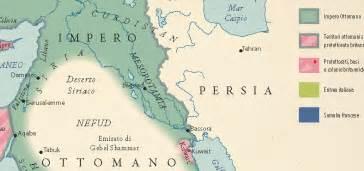 impero ottomano 1914 impero ottomano nuova storia