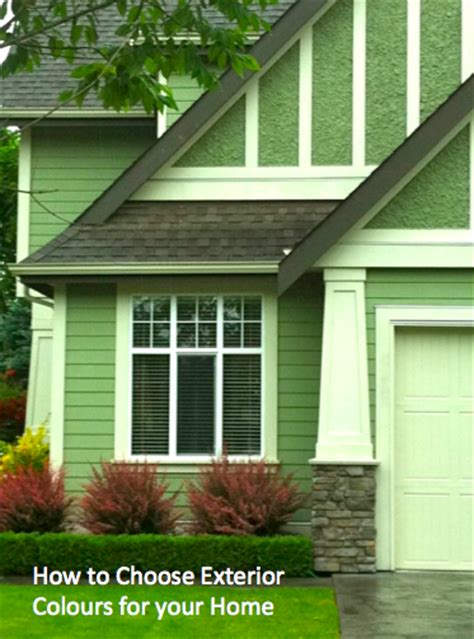 outside paint colors how to choose exterior colour webinar with killam