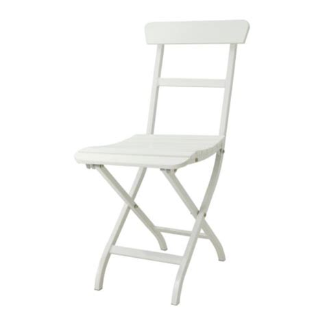 chaises jardin ikea mälarö chair outdoor folding white ikea