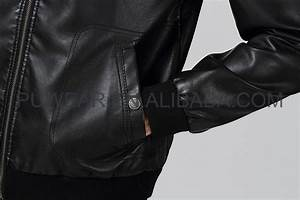 Excellent Quality Man Winter Leather Jacket - Buy Leather ...