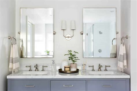 Mirrors In Bathrooms by The Best Vanity Mirrors For Your Bathroom Nonagon Style