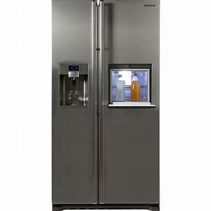 Acheter Un Frigo : frigo americain reconditionn choix d 39 lectrom nager ~ Premium-room.com Idées de Décoration